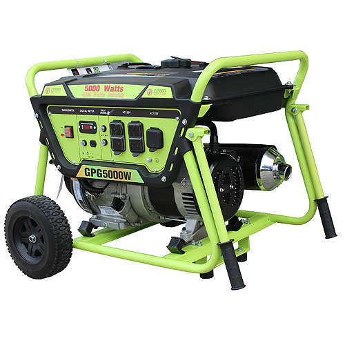GPG5000W – Green-Power America, LLC