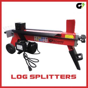 Log Spliters