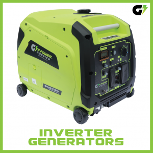 Inverter Gas Generators